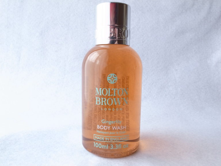 Molton Brown Gingerlily Bath and Shower Gel 100ml