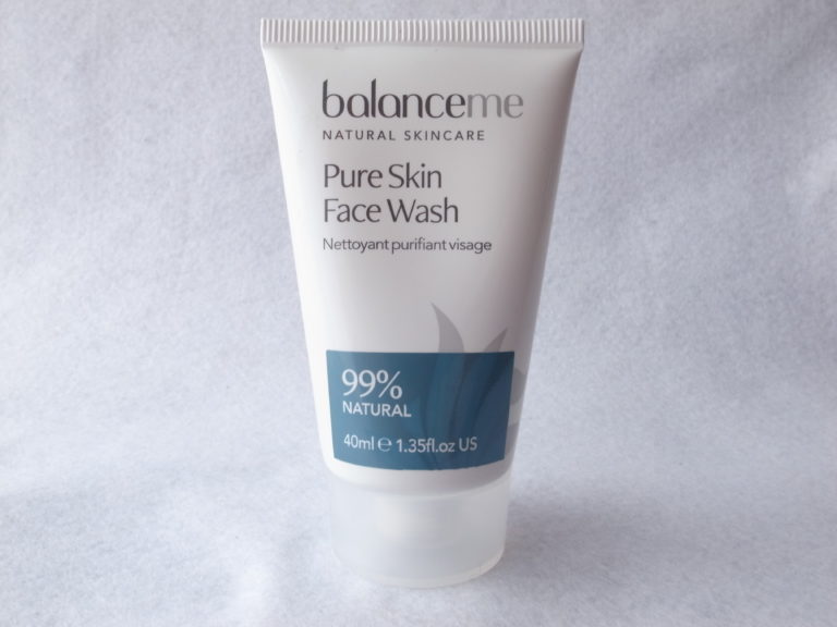 Balance Me Pure Skin Face Wash 40ML