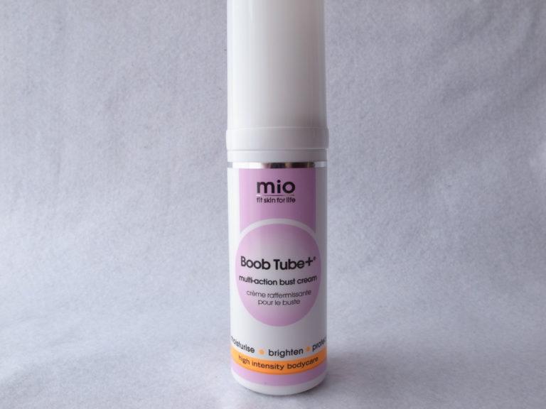 MIO Mio Boob Tube + Multi-Action Bust Firmer 30ML