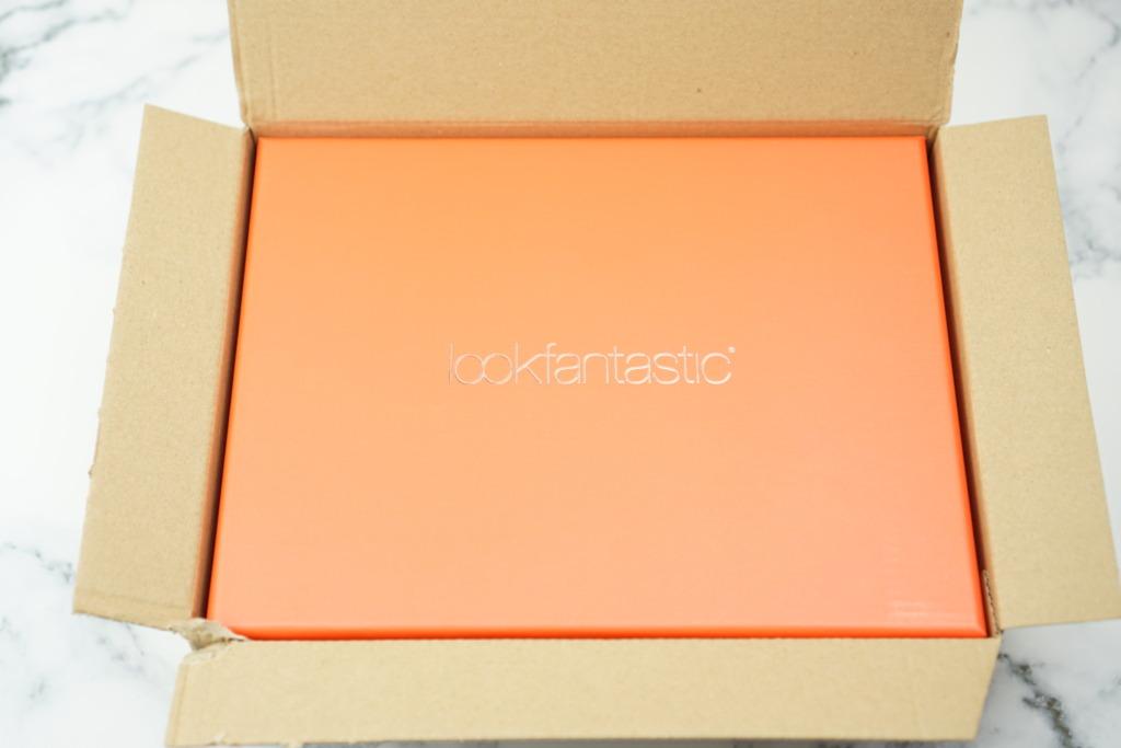 lookfantastic Beauty Box May