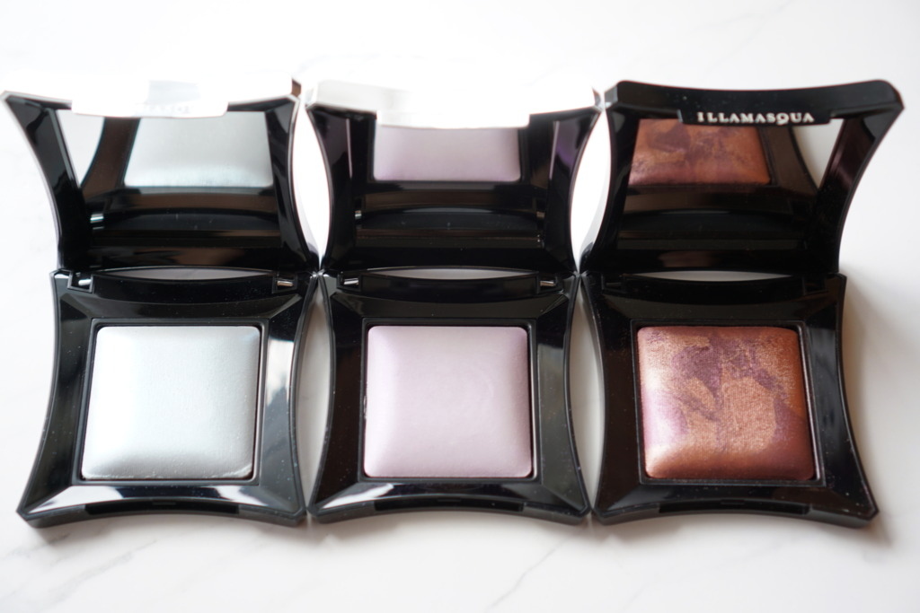 ILLAMASQUA NUDE COLLECTION & 10TH ANNIVERSARY Beyond Powder