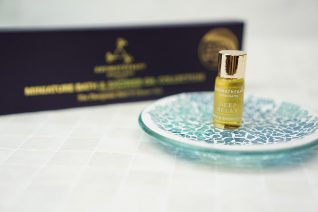 Aromatherapy Associates Miniature Bath & Shower