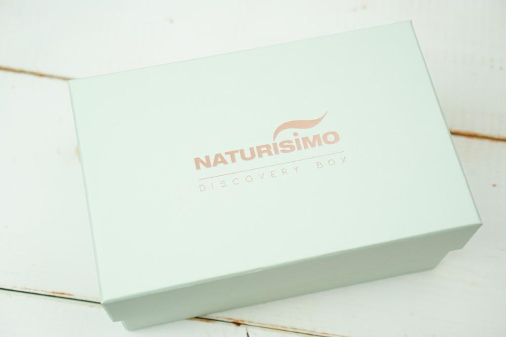 Naturisimo VEGAN EXCLUSIVE DISCOVERY BOX 販売開始