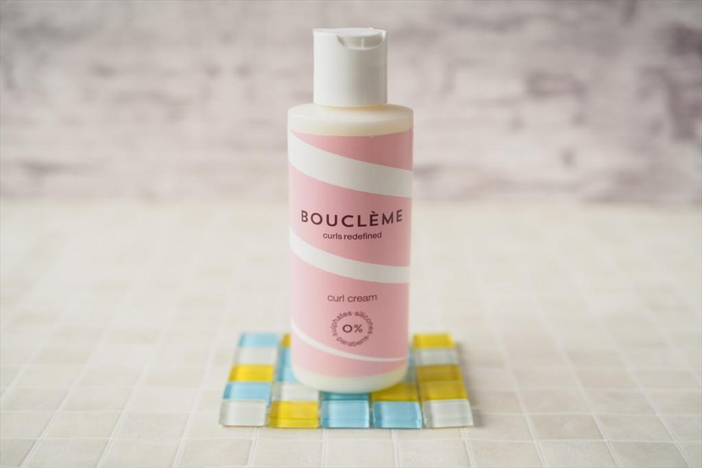 Boucleme Curl Cream 100ml