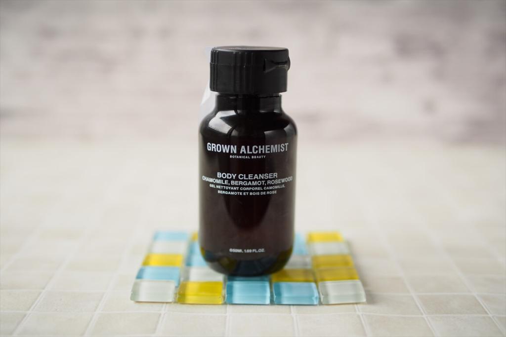 Grown Alchemist Body Cleanser 50ml
