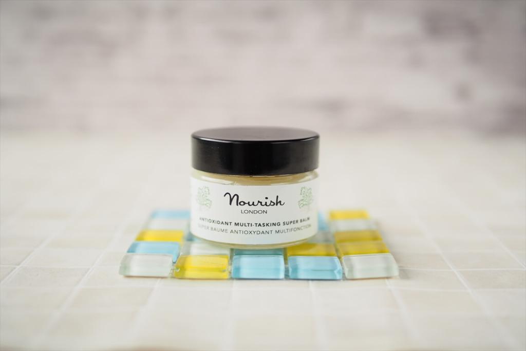 Nourish Antioxidant Multitasking Super Balm 15ml