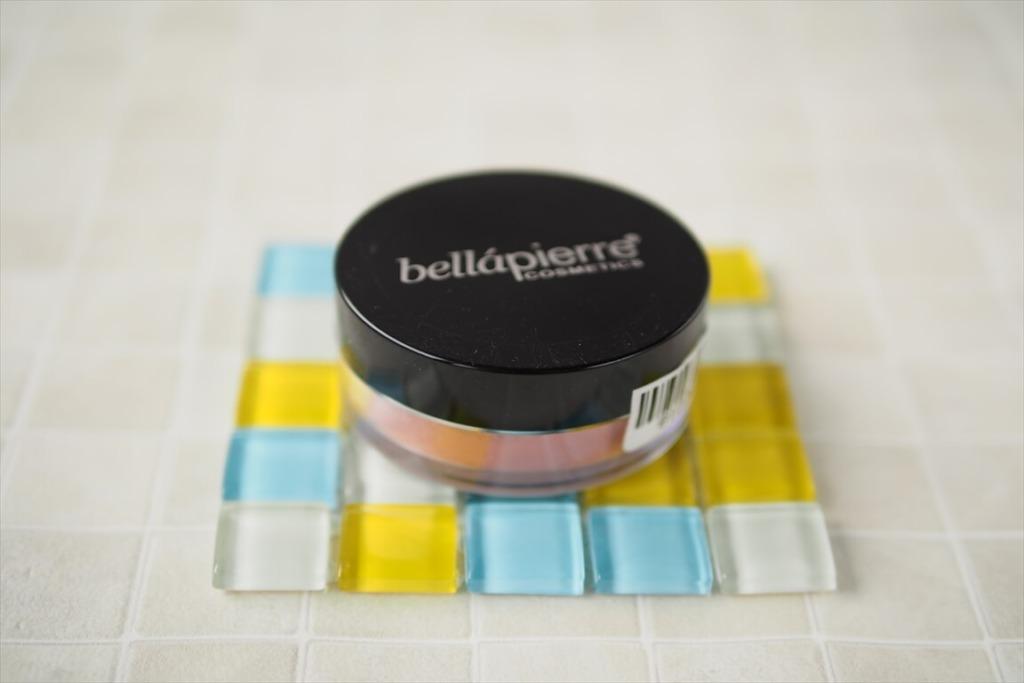 Bellapierre Mineral Blush Powder (Desert Rose) 4g