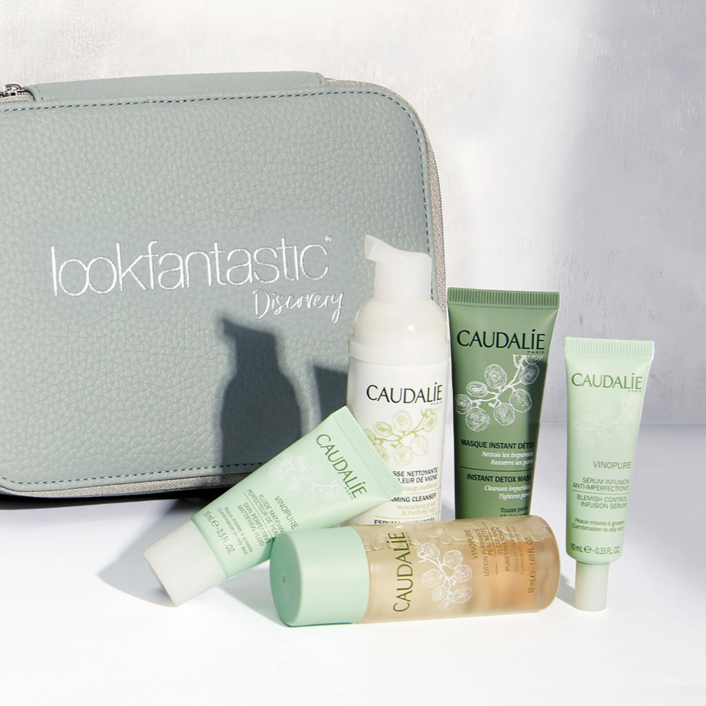 lookfantastic Discovery Bag 販売開始