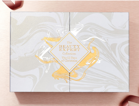 Beauty Expert Advent Calendar 2019 販売開始