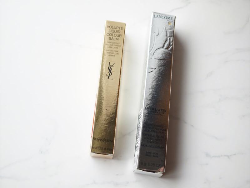 Cosmetics & Designer Fragrances 購入品紹介