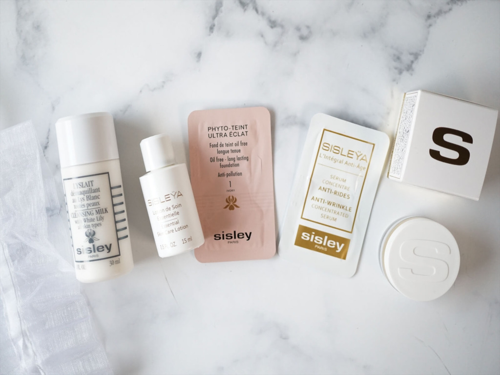 SISLEY Beauty Subscription November 2019