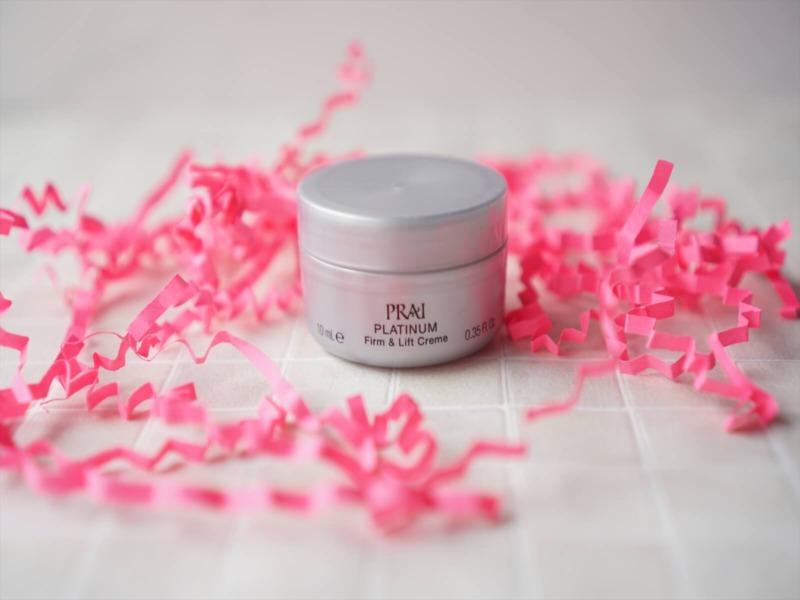 Prai Platinum Firm & Lift Crème 10ml