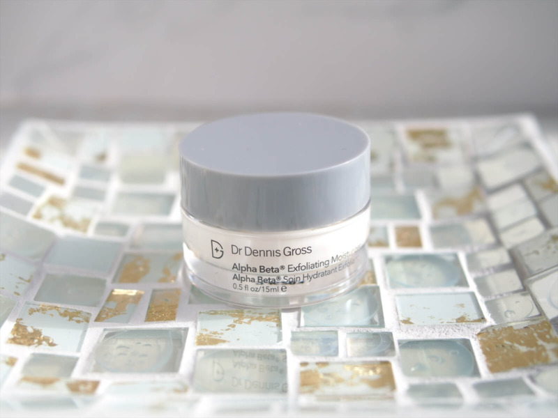 Dr Dennis Gross Skincare Alpha Beta Exfoliating Moisturiser 15ml