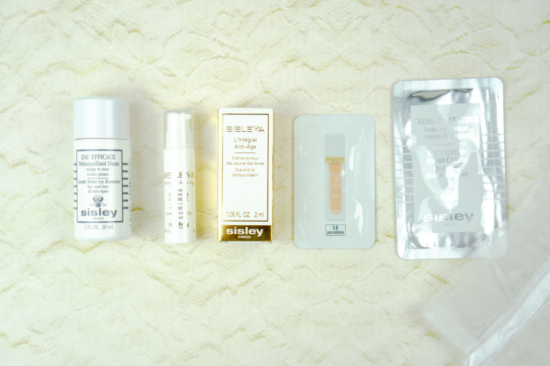 SISLEY Beauty Subscription January 2020