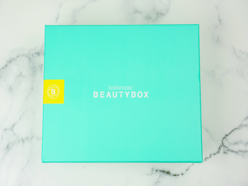 lookfantastic Beauty Box January 2020