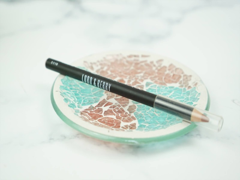 Lord & Berry Ultimate Lip Liner – Nude<