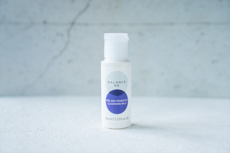 Balance Me Pre and Probiotic Cleansing Milk 30ml