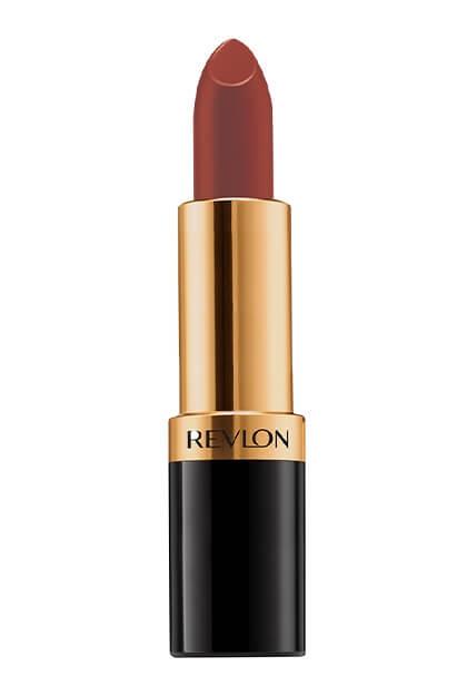 Revlon Super Lustrous Lipstick -Rose Wine- width=