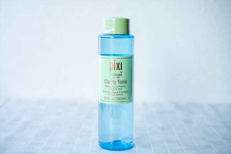 Pixi Cleary Tonic