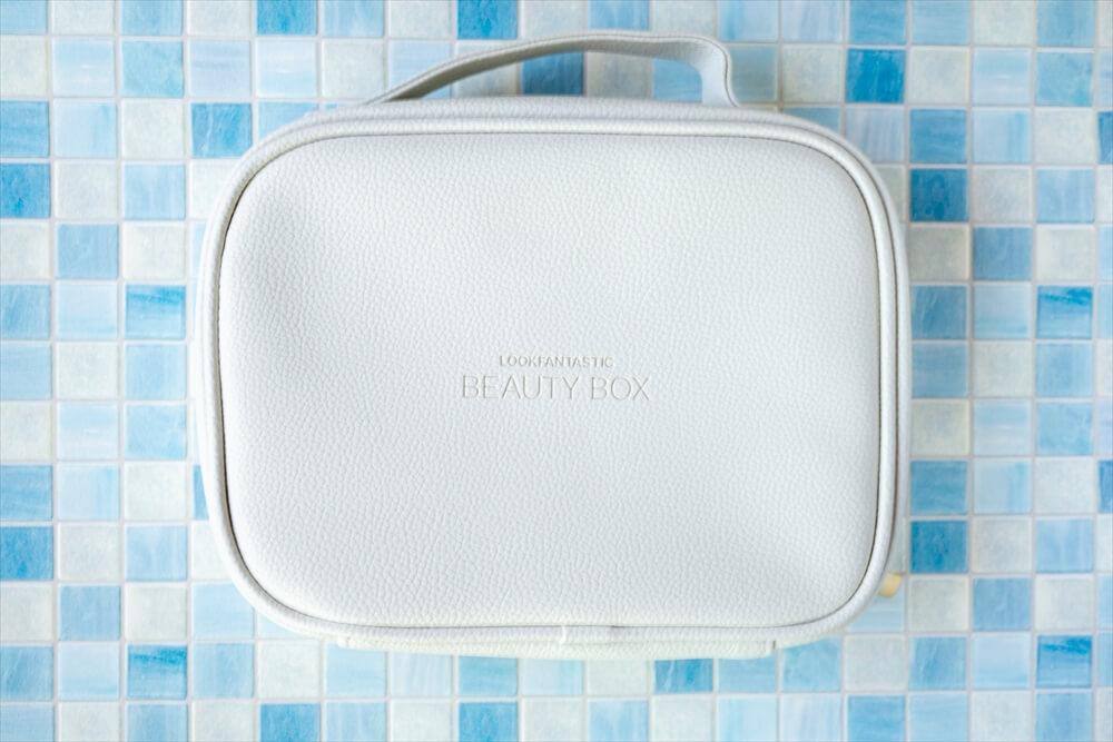 lookfantastic Beauty Box July 2021 開封&レビュー