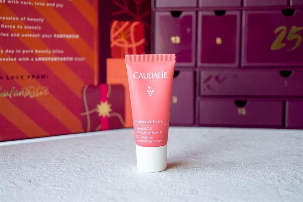 Caudalie Vinosource SOS Hydration Intense Moisturising Cream